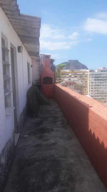 5 - Cobertura Botafogo, IMOBRAS RJ,Rio de Janeiro, RJ À Venda, 4 Quartos, 308m² - BOCO40007 - 7