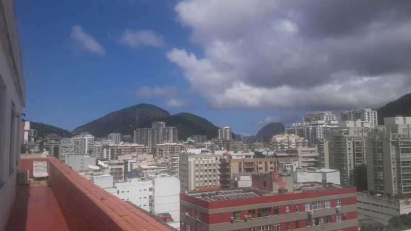 18 - Cobertura Botafogo, IMOBRAS RJ,Rio de Janeiro, RJ À Venda, 4 Quartos, 308m² - BOCO40007 - 5