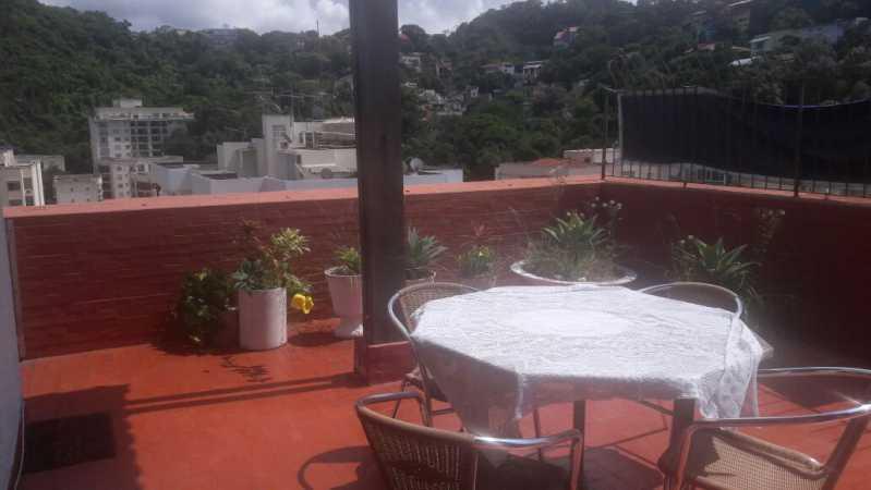 22 - Cobertura Botafogo, IMOBRAS RJ,Rio de Janeiro, RJ À Venda, 4 Quartos, 308m² - BOCO40007 - 3