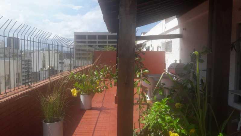 23 - Cobertura Botafogo, IMOBRAS RJ,Rio de Janeiro, RJ À Venda, 4 Quartos, 308m² - BOCO40007 - 1