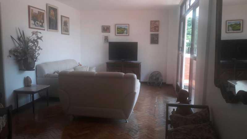 24 - Cobertura Botafogo, IMOBRAS RJ,Rio de Janeiro, RJ À Venda, 4 Quartos, 308m² - BOCO40007 - 10