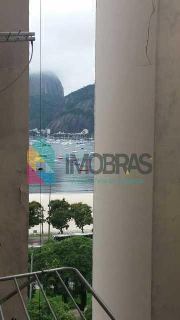 82ace96e-633f-4172-8ce8-f0676a - Kitnet/Conjugado Praia de Botafogo,Botafogo, IMOBRAS RJ,Rio de Janeiro, RJ À Venda, 1 Quarto, 21m² - BOKI10084 - 1