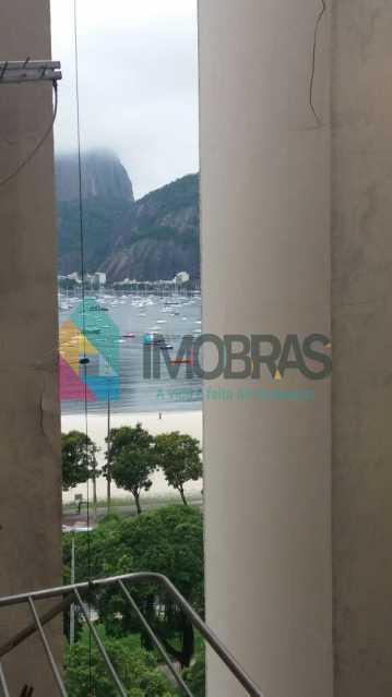 f6b3bc90-6cbd-4103-b8c9-15b134 - Kitnet/Conjugado Praia de Botafogo,Botafogo, IMOBRAS RJ,Rio de Janeiro, RJ À Venda, 1 Quarto, 21m² - BOKI10084 - 3