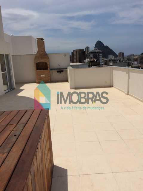 83ae97a2-a15f-4e64-8feb-fff97f - Cobertura À VENDA, Botafogo, Rio de Janeiro, RJ - BOCO40008 - 7
