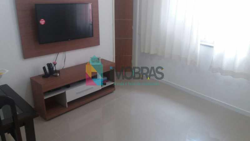 WhatsApp Image 2017-11-06 at 1 - Apartamento À venda Rua Marechal Francisco de Moura,Botafogo, IMOBRAS RJ - R$ 350.000 - BOAP10181 - 1
