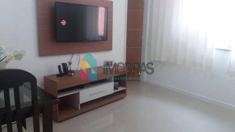 WhatsApp Image 2017-11-06 at 1 - Apartamento À venda Rua Marechal Francisco de Moura,Botafogo, IMOBRAS RJ - R$ 350.000 - BOAP10181 - 5