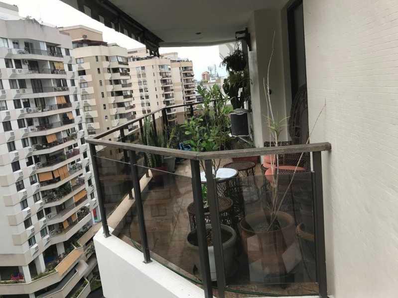 WhatsApp Image 2018-01-15 at 1 - Apartamento À VENDA, Gávea, Rio de Janeiro, RJ - CPAP30482 - 17