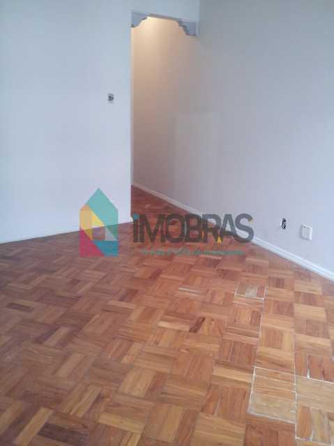 sala - Apartamento Humaitá, IMOBRAS RJ,Rio de Janeiro, RJ À Venda, 2 Quartos, 76m² - BOAP20267 - 4