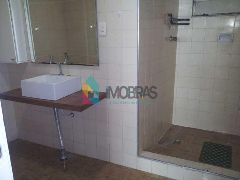 20180115_164527 1 - Apartamento Humaitá, IMOBRAS RJ,Rio de Janeiro, RJ À Venda, 2 Quartos, 76m² - BOAP20267 - 6