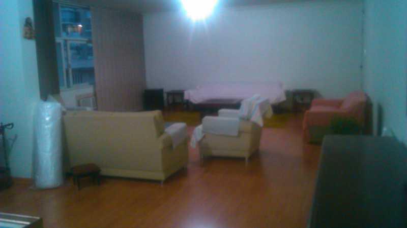 DSC_1376 - Apartamento 4 quartos Ipanema - AP4176 - 3