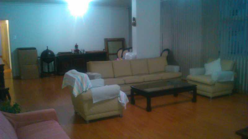 DSC_1377 - Apartamento 4 quartos Ipanema - AP4176 - 1