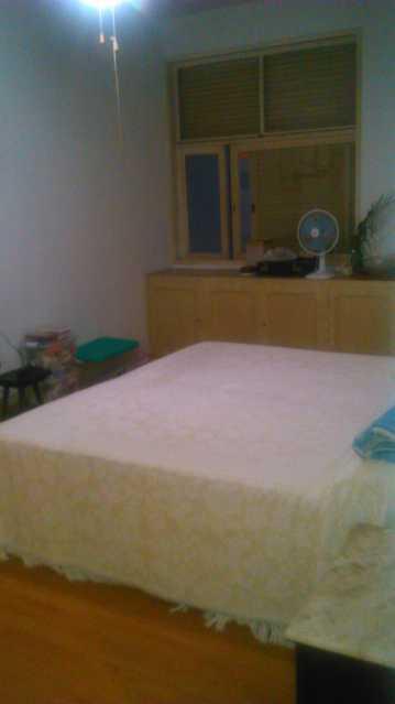 DSC_1382 - Apartamento 4 quartos Ipanema - AP4176 - 8