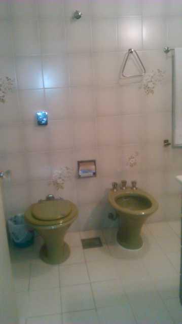 DSC_1383 - Apartamento 4 quartos Ipanema - AP4176 - 9