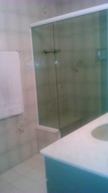 DSC_1384 - Apartamento 4 quartos Ipanema - AP4176 - 10