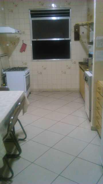 DSC_1385 - Apartamento 4 quartos Ipanema - AP4176 - 12