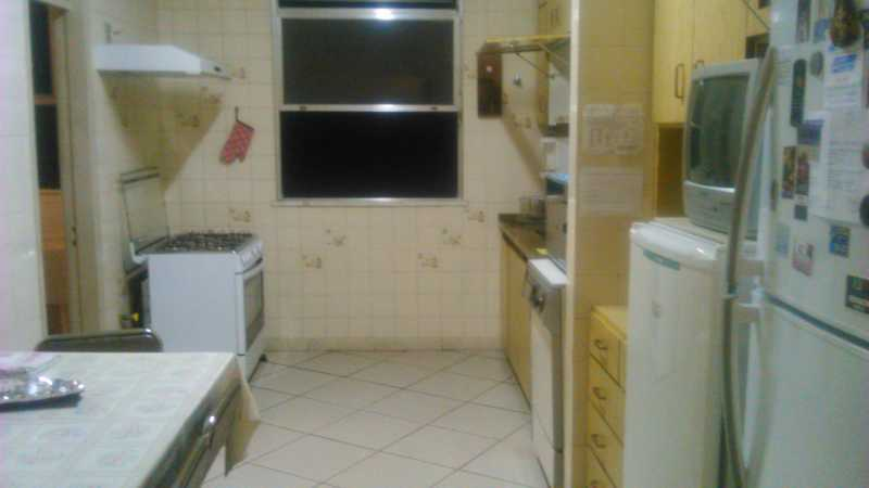 DSC_1386 - Apartamento 4 quartos Ipanema - AP4176 - 13