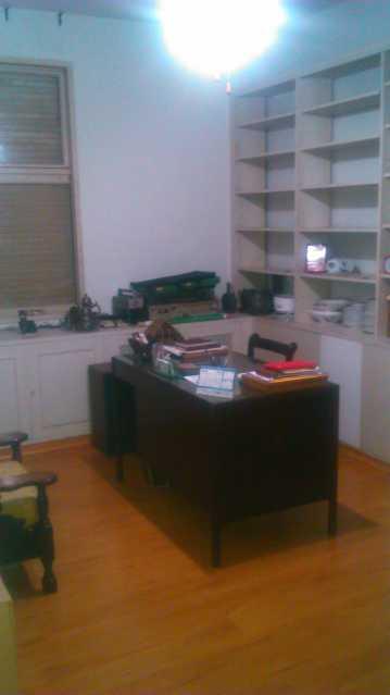 DSC_1378 - Apartamento 4 quartos Ipanema - AP4176 - 16