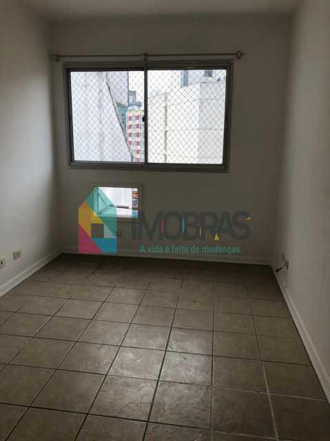 Quarto - Flat 1 quarto para alugar Centro, IMOBRAS RJ - R$ 2.400 - CPFL10016 - 28