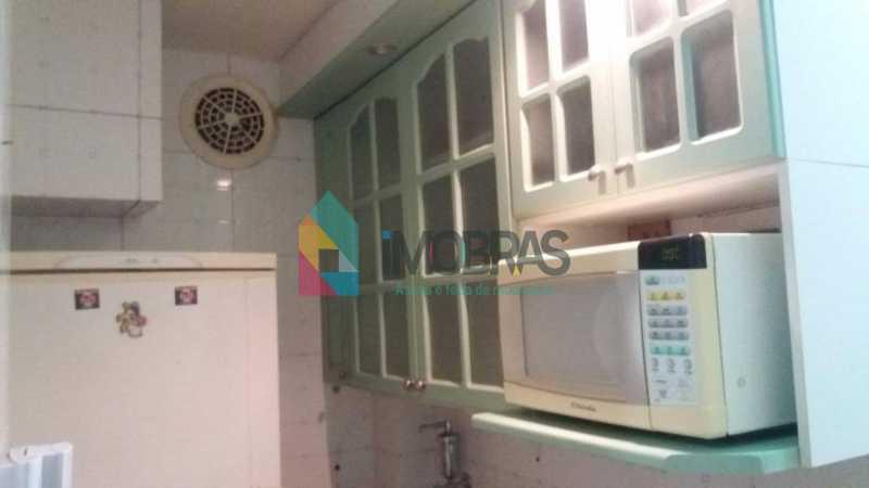 Armarios - Cozinha - Apartamento Avenida Atlântica,Copacabana,IMOBRAS RJ,Rio de Janeiro,RJ Para Alugar,35m² - CPAP00067 - 20