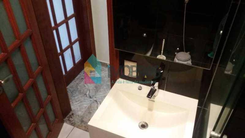 Banheiro Top - Apartamento Avenida Atlântica,Copacabana,IMOBRAS RJ,Rio de Janeiro,RJ Para Alugar,35m² - CPAP00067 - 17