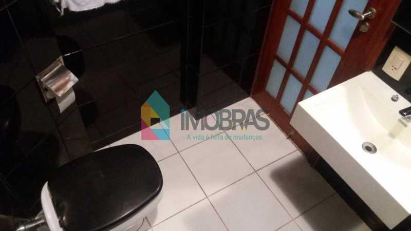 Banheiro - Apartamento Avenida Atlântica,Copacabana,IMOBRAS RJ,Rio de Janeiro,RJ Para Alugar,35m² - CPAP00067 - 19