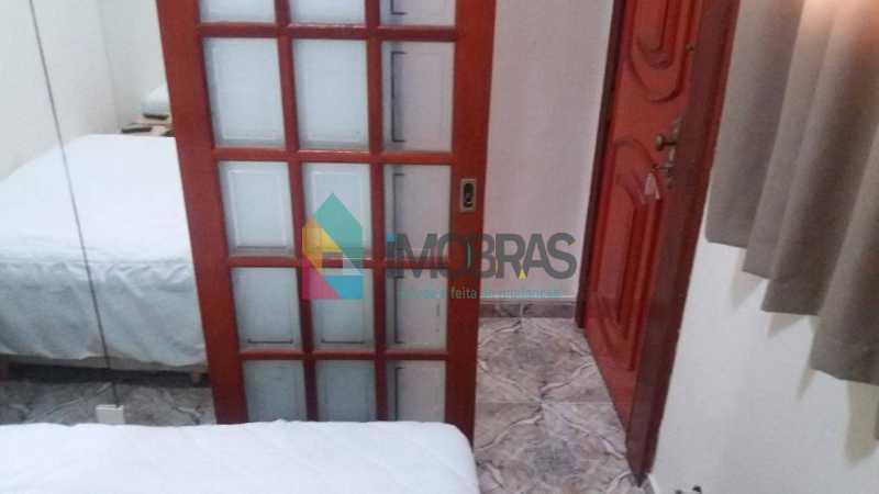 Porta Social - Fundo - Apartamento Avenida Atlântica,Copacabana,IMOBRAS RJ,Rio de Janeiro,RJ Para Alugar,35m² - CPAP00067 - 26