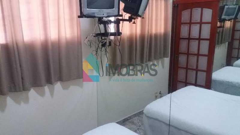 Quarto - Espelhado - Apartamento Avenida Atlântica,Copacabana,IMOBRAS RJ,Rio de Janeiro,RJ Para Alugar,35m² - CPAP00067 - 27