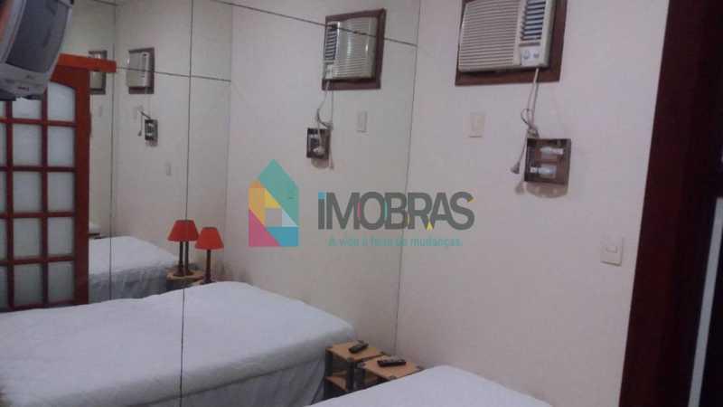 Quarto - Apartamento Avenida Atlântica,Copacabana,IMOBRAS RJ,Rio de Janeiro,RJ Para Alugar,35m² - CPAP00067 - 28
