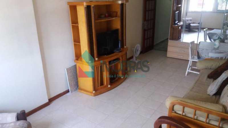 Sala Mobiliada - Apartamento Avenida Atlântica,Copacabana,IMOBRAS RJ,Rio de Janeiro,RJ Para Alugar,35m² - CPAP00067 - 7