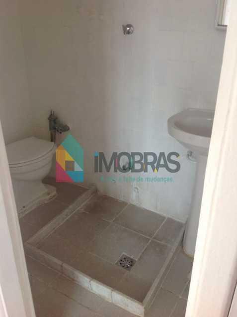 Banheiro - Quarto e Sala - Rua Marques de Olinda - CPAP10297 - 8