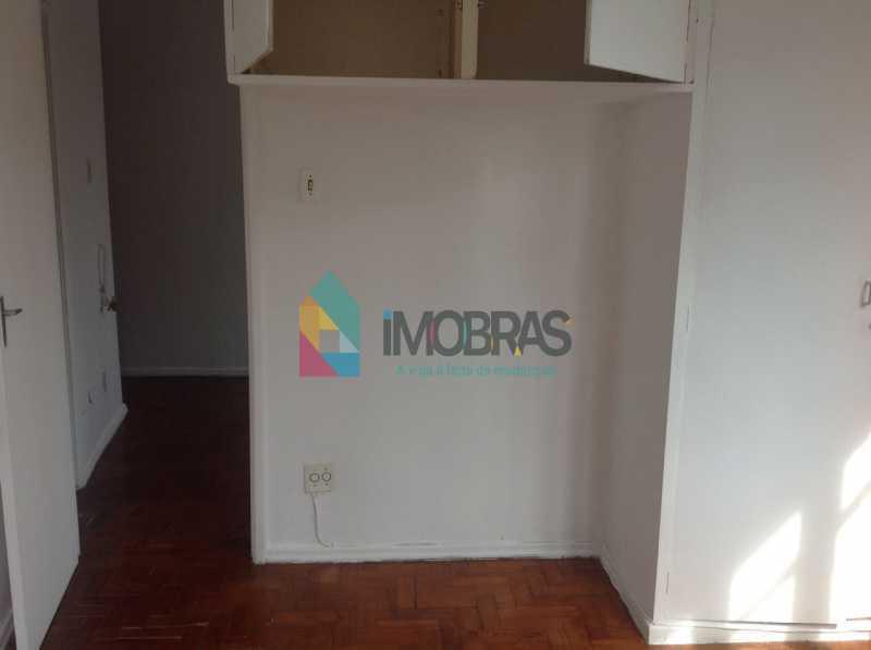 Porta Quarto - Armario Embutid - Quarto e Sala - Rua Marques de Olinda - CPAP10297 - 6