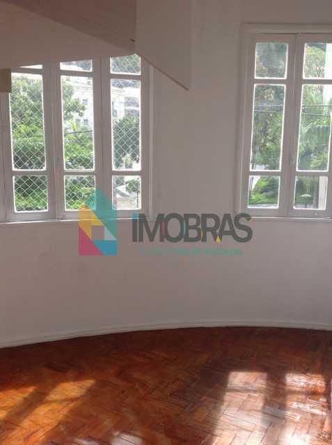 Quarto - Fez-se um Arco - Quarto e Sala - Rua Marques de Olinda - CPAP10297 - 5