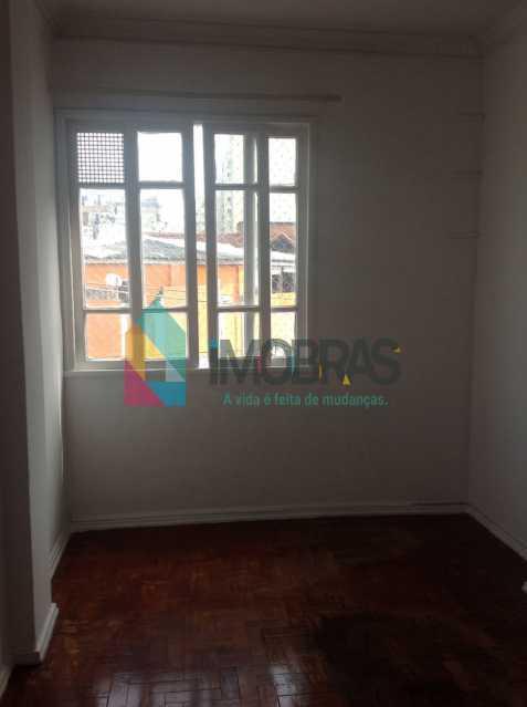 Sala Canto - Quarto e Sala - Rua Marques de Olinda - CPAP10297 - 3