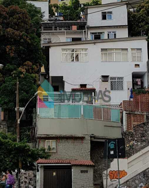 fb610fc7-54f1-4192-89e5-956885 - Terreno 480m² à venda Praça Vereador Rocha Leão,Copacabana, IMOBRAS RJ - R$ 3.300.000 - CPMF00001 - 5