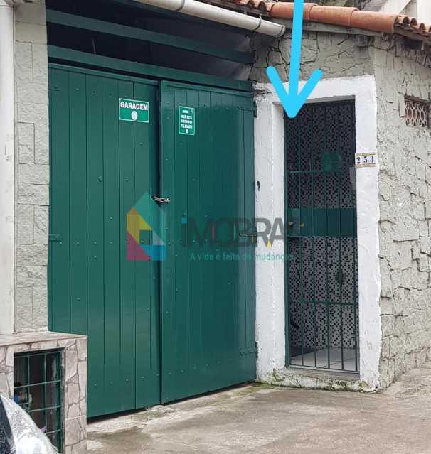 5e36e18d-0884-46eb-8945-049e67 - Terreno 480m² à venda Praça Vereador Rocha Leão,Copacabana, IMOBRAS RJ - R$ 3.300.000 - CPMF00001 - 1