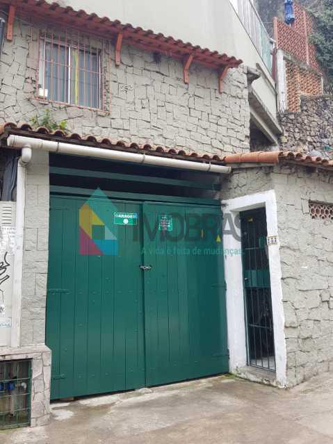 2650ff44-0d6a-49d6-8494-62fe6d - Terreno 480m² à venda Praça Vereador Rocha Leão,Copacabana, IMOBRAS RJ - R$ 3.300.000 - CPMF00001 - 3