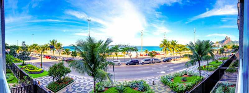 image6. - Apartamento Avenida Vieira Souto,Ipanema,IMOBRAS RJ,Rio de Janeiro,RJ À Venda,3 Quartos,212m² - BOAP30247 - 1