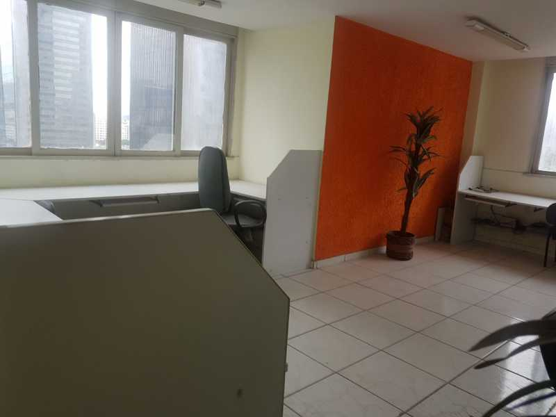 8b9e1125-69dc-495b-8882-139e72 - Sala Comercial 60m² à venda Centro, IMOBRAS RJ - R$ 500.000 - BOSL00036 - 6