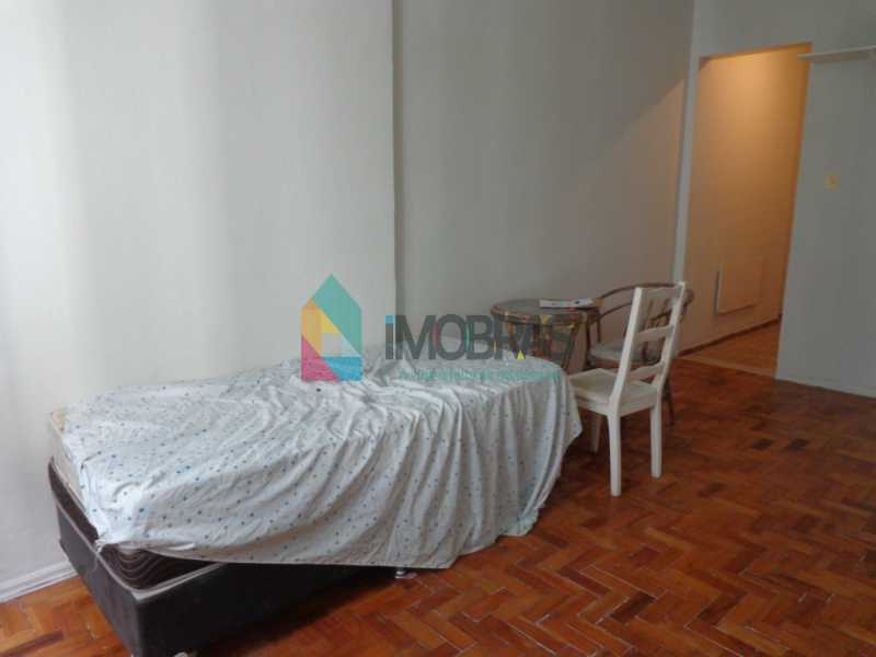 DSC00145 - Kitnet/Conjugado 18m² à venda Botafogo, IMOBRAS RJ - R$ 400.000 - BOKI00049 - 4