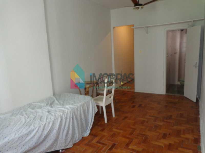 DSC00147 - Kitnet/Conjugado 18m² à venda Botafogo, IMOBRAS RJ - R$ 400.000 - BOKI00049 - 3