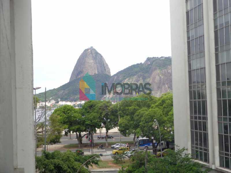 DSC00152 - Kitnet/Conjugado 18m² à venda Botafogo, IMOBRAS RJ - R$ 400.000 - BOKI00049 - 12