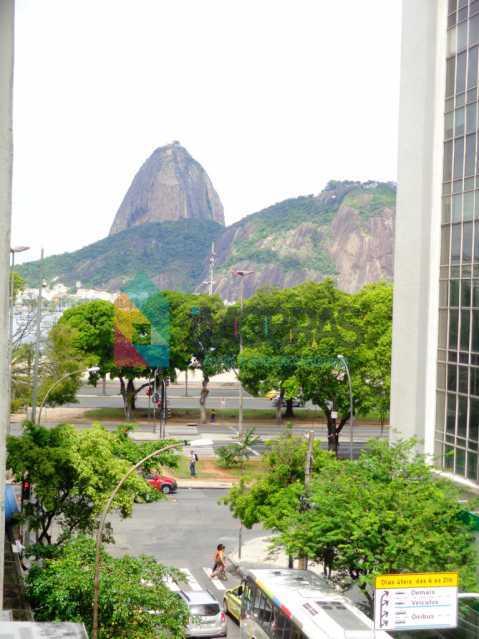 DSC00154 - Kitnet/Conjugado 18m² à venda Botafogo, IMOBRAS RJ - R$ 400.000 - BOKI00049 - 13