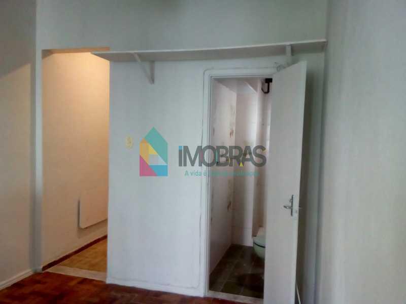 IMG_20180206_150909_HDR - Kitnet/Conjugado 18m² à venda Botafogo, IMOBRAS RJ - R$ 400.000 - BOKI00049 - 7