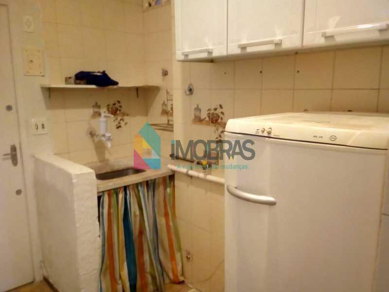 IMG_20180206_150933_HDR - Kitnet/Conjugado 18m² à venda Botafogo, IMOBRAS RJ - R$ 400.000 - BOKI00049 - 9