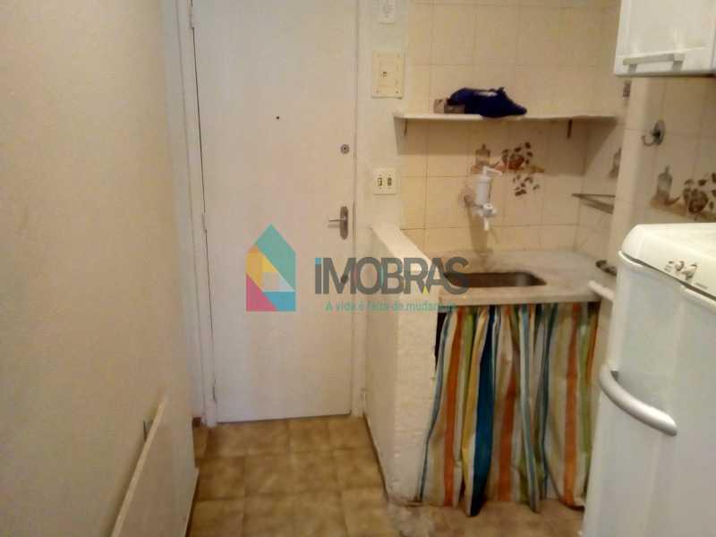 IMG_20180206_150939_HDR - Kitnet/Conjugado 18m² à venda Botafogo, IMOBRAS RJ - R$ 400.000 - BOKI00049 - 10