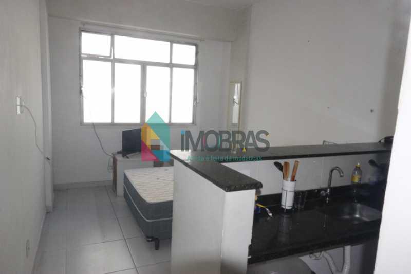 _MG_4809 - Kitnet/Conjugado 25m² para alugar Botafogo, IMOBRAS RJ - R$ 1.300 - BOKI00064 - 1