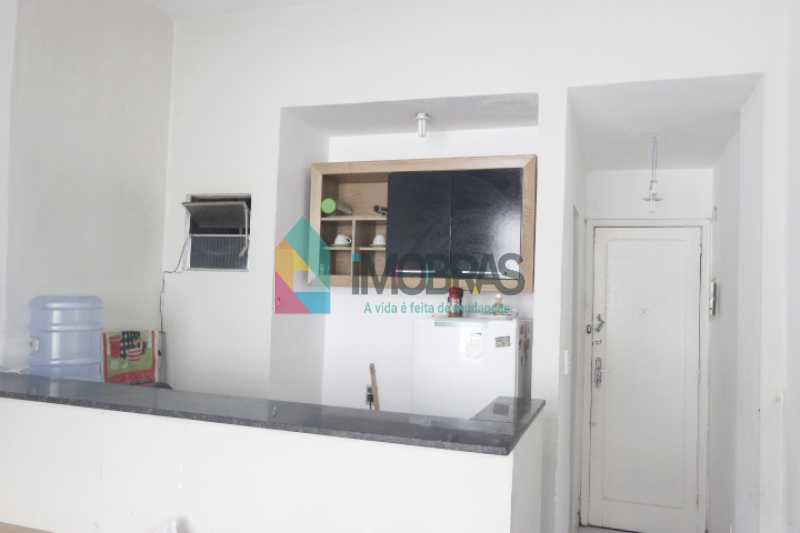 _MG_4813 - Kitnet/Conjugado 25m² para alugar Botafogo, IMOBRAS RJ - R$ 1.300 - BOKI00064 - 5