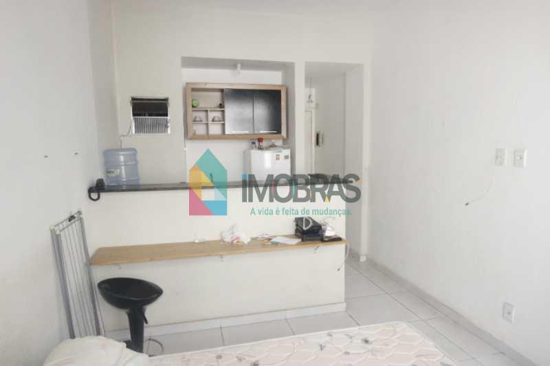 _MG_4818 - Kitnet/Conjugado 25m² para alugar Botafogo, IMOBRAS RJ - R$ 1.300 - BOKI00064 - 11