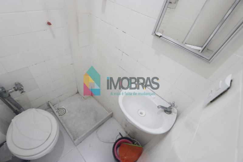 _MG_4821 - Kitnet/Conjugado 25m² para alugar Botafogo, IMOBRAS RJ - R$ 1.300 - BOKI00064 - 17