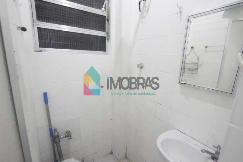 _MG_4822 - Kitnet/Conjugado 25m² para alugar Botafogo, IMOBRAS RJ - R$ 1.300 - BOKI00064 - 16